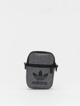 adidas originals Сумка Melange Festival черный