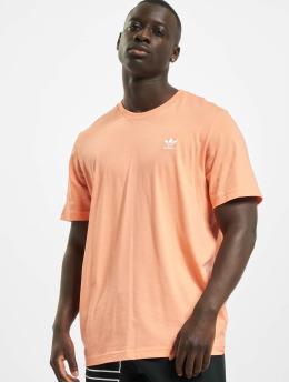adidas Originals Футболка Essential оранжевый