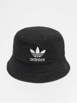 adidas originals Шляпа Bucket черный