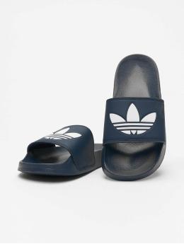 adidas Originals Шлёпанцы Adilette Lite синий