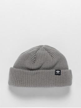 adidas originals шляпа Short серый