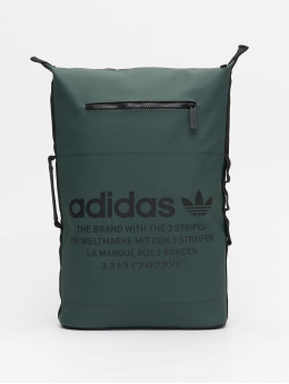 adidas originals Backpack NMD S green
