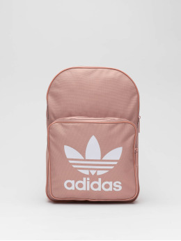 adidas originals Backpack Classic Trefoil pink