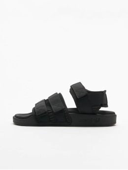 adidas Originals Badesko/sandaler Adilette 2.0 svart