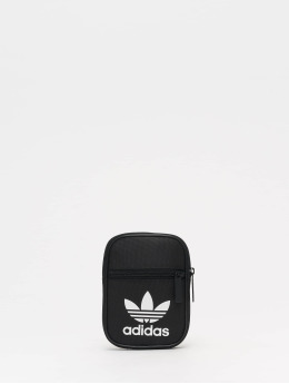 adidas originals Bag Festival Trefoil black