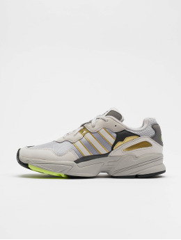 adidas originals Baskets Yung-96 argent