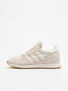 adidas originals Baskets Forest Grove blanc