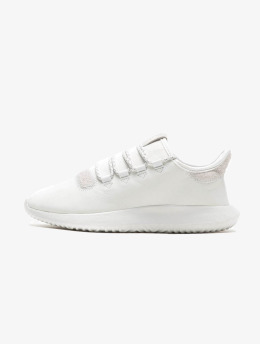 adidas Originals Baskets Tubular Shadow blanc
