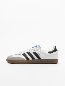 adidas Originals Baskets Samba OG blanc