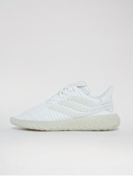 adidas originals Baskets Sobakov blanc
