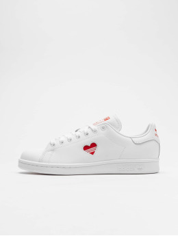 on sale e3079 5e4d9 adidas originals Baskets Stan Smith blanc