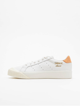 adidas originals Baskets Everyn blanc
