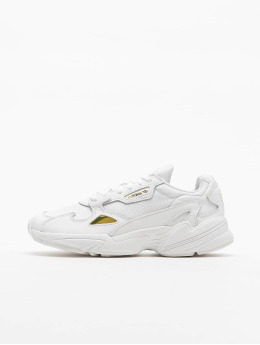 adidas Originals Baskets Falcon  blanc