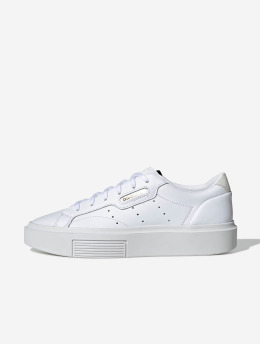 adidas originals Baskets Adidas Originals Sleek Su...
