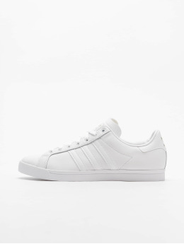 adidas Originals Baskets Coast Star blanc