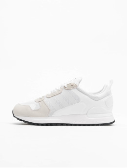 adidas Originals Baskets ZX 700 HD  blanc