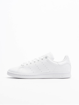 adidas Originals Baskets Originals Stan Smith blanc