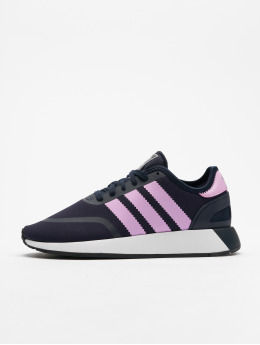 adidas originals Baskets N-5923 bleu