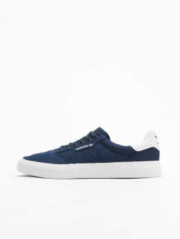 adidas Originals Baskets 3MC  bleu