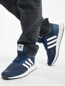 adidas Originals Baskets Multix bleu