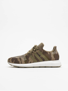 adidas originals Baskets Swift Run camouflage