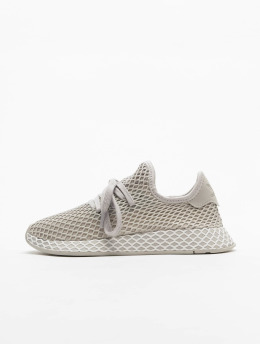 adidas originals Baskets Deerupt Runner gris