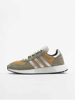 adidas originals Baskets Marathon Tech multicolore