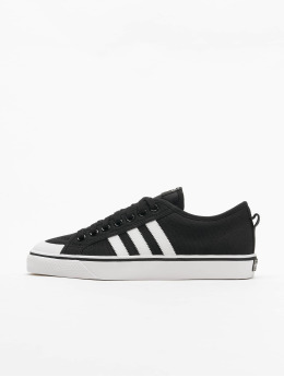 adidas Originals Baskets Nizza noir