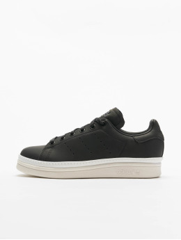 adidas originals Baskets Stan Smith noir