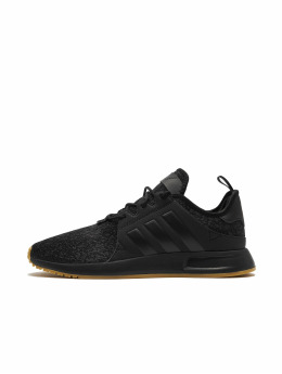adidas originals Baskets X_plr noir
