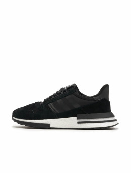 adidas originals Baskets Zx 500 Rm noir