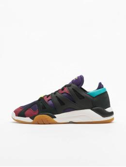 adidas Originals Baskets Dimension Lo noir