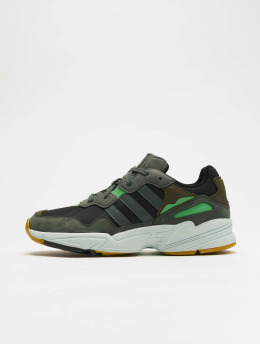 adidas originals Baskets Yung-96 noir