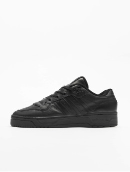 adidas Originals Baskets Rivalry Low noir