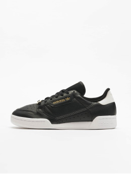 adidas Originals | Continental 80  noir Femme Baskets