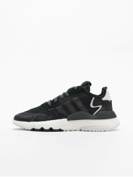 adidas Originals Baskets Nite Jogger noir