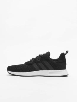 adidas Originals Baskets X_plr S noir