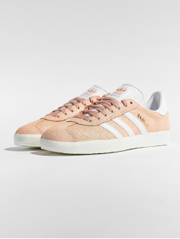 adidas originals Baskets Gazelle W orange