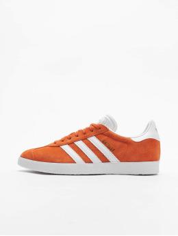 adidas Originals Baskets Gazelle  orange