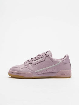 adidas originals Baskets Continental 80 W pourpre