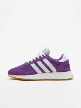adidas originals Baskets I-5923 pourpre