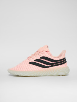 adidas originals Baskets Sobakov rose