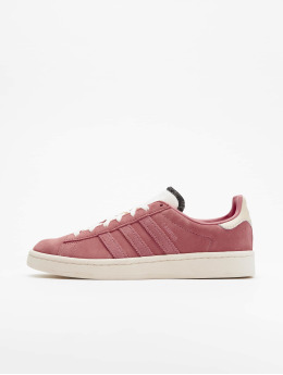 adidas Originals | Campus rouge Femme Baskets