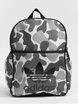 adidas originals Batohy Bp Camo Boy Inf barvitý