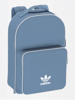 adidas Originals Batohy Bp Cl Adicolor modrá