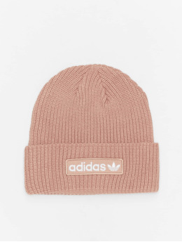 adidas Originals Beanie Rib  rose