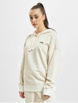 adidas Originals Bluzy z kapturem Originals  bialy