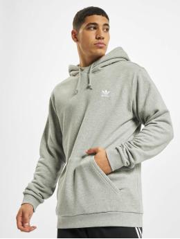adidas Originals Bluzy z kapturem Essential szary