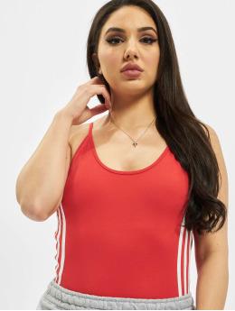 adidas Originals Body Cotton  rouge