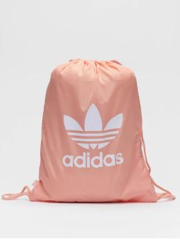 adidas originals Bolso Trefoil rosa